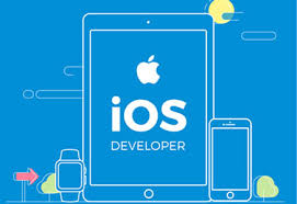 iOS-app-developer--training