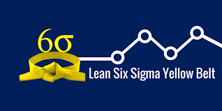 Lean Six Sigma Yellow Belt Certification training | LSSYB